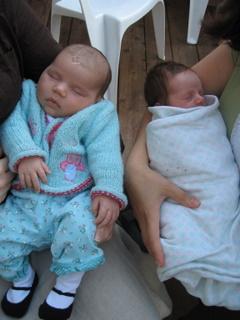 Ari and Eliza