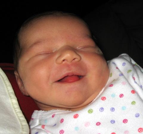 Ari's Smile