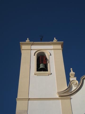 Aveiro Igreja da Apresentacao Parooquial da Vera Cruz