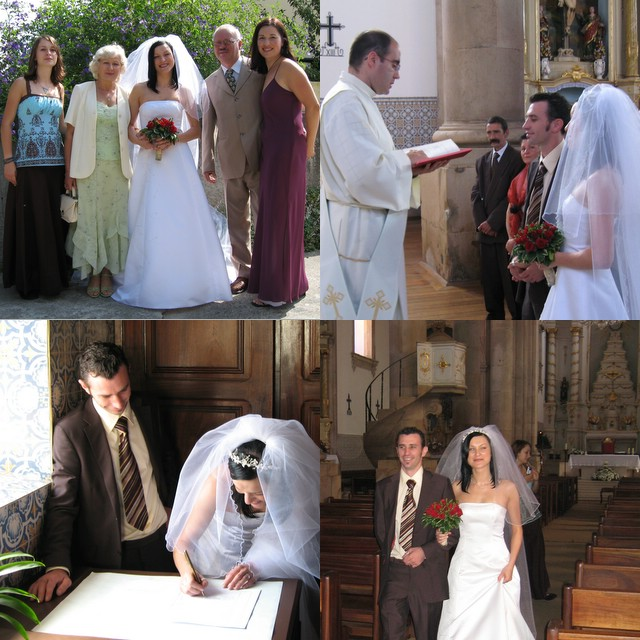 PHOTO SUMMARY: Emilia and Fernando Wedding 01