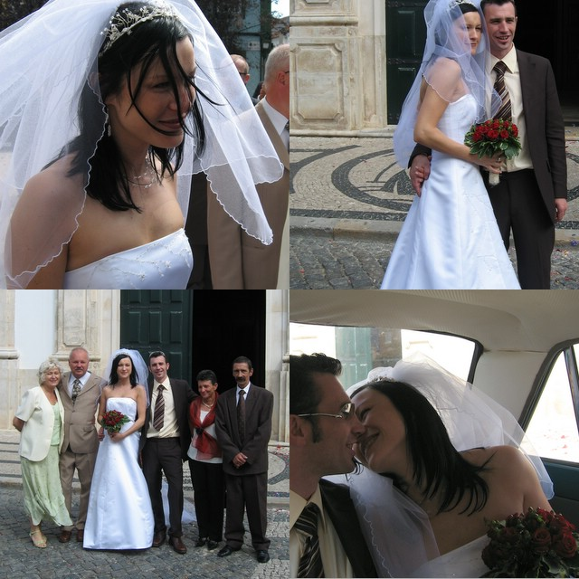 PHOTO SUMMARY: Emilia and Fernando Wedding 02
