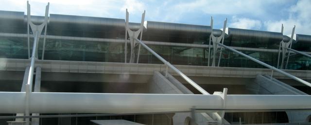 Porto Airport 02