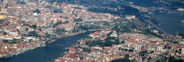 Porto City of Bridges