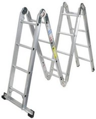 Werner Multi-Master Articulated Ladder